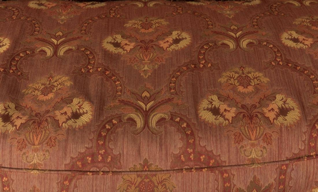 Southwood Sheraton Style Sofa - Signed - 4
