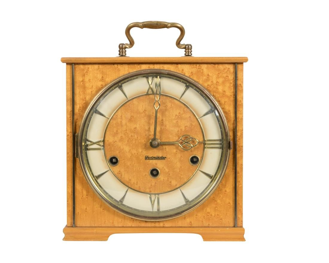 Westminster Chime Clock