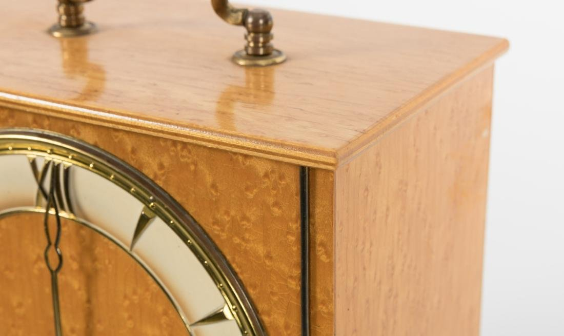 Westminster Chime Clock - 3