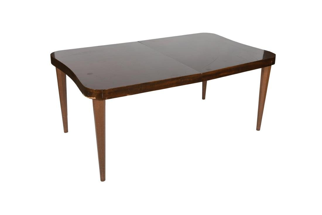 Gilbert Rohde for Herman Miller Dining Table