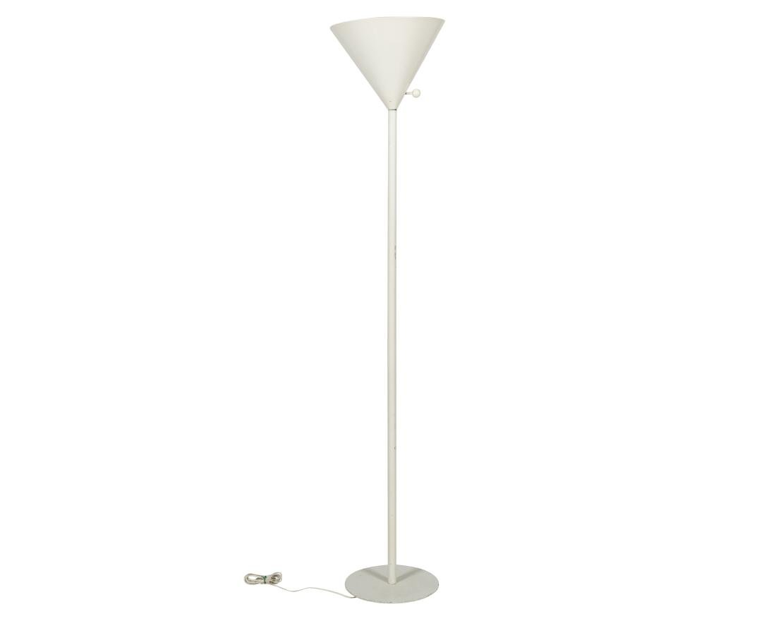 David Wurster for Raymor Floor Lamp