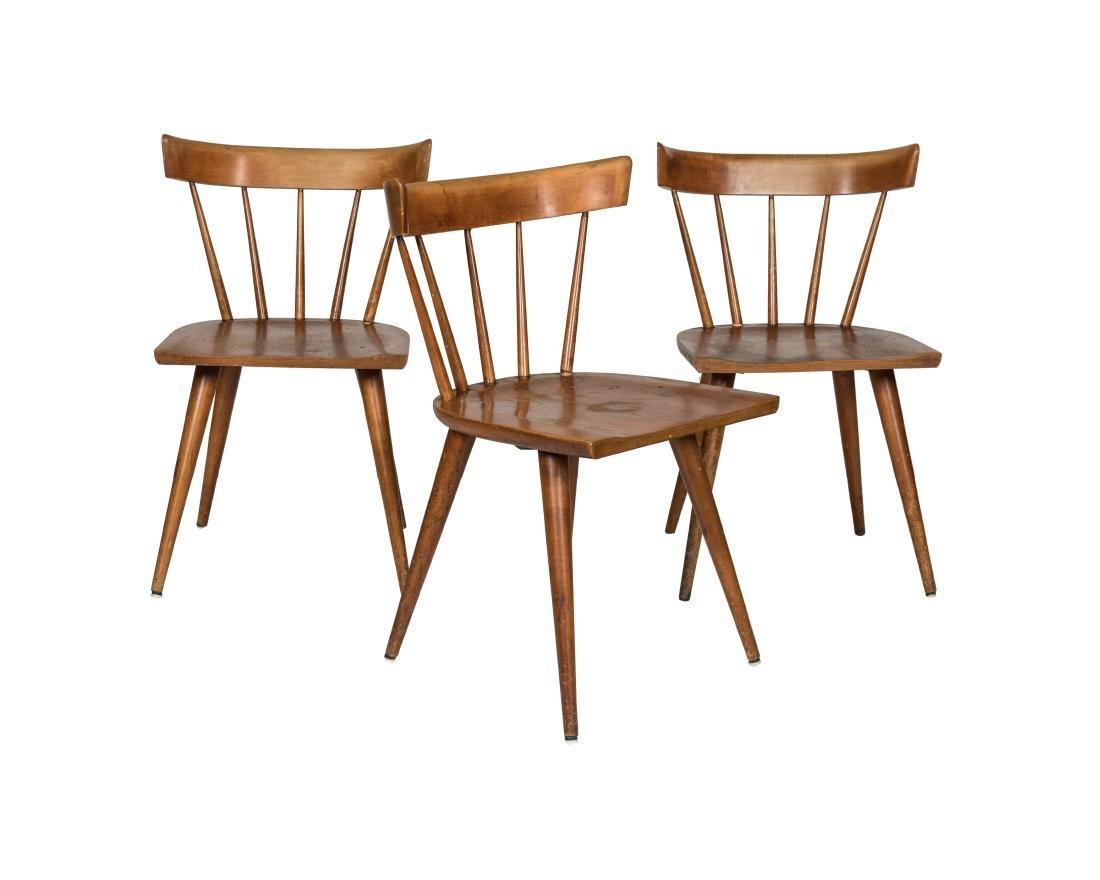 Paul McCobb Planner Group Chairs - Three
