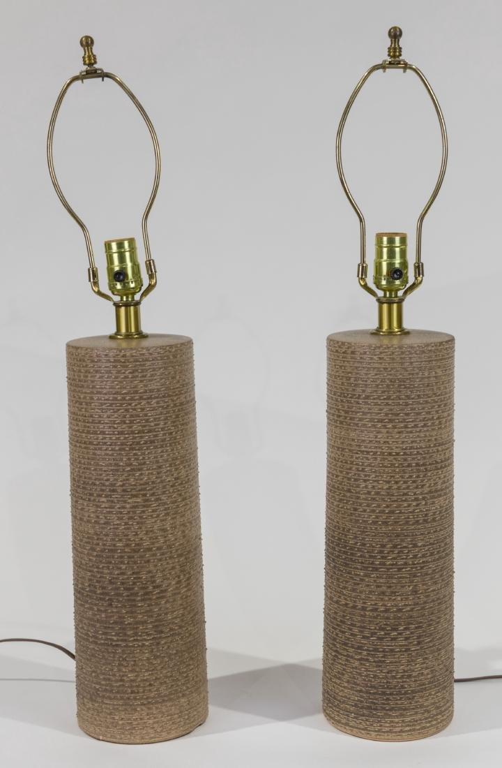 Pair Design Techniques Table Lamps