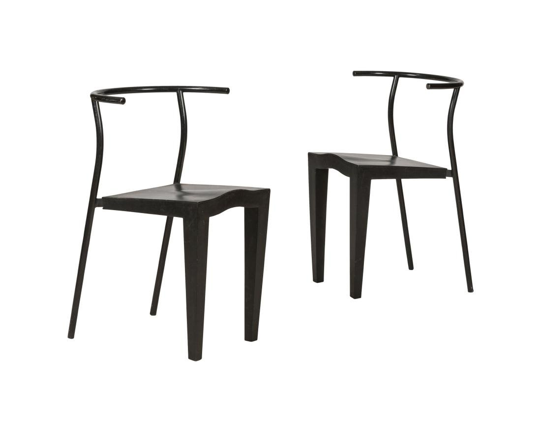 Dr. Glob by Philippe Starck for Kartell Chairs
