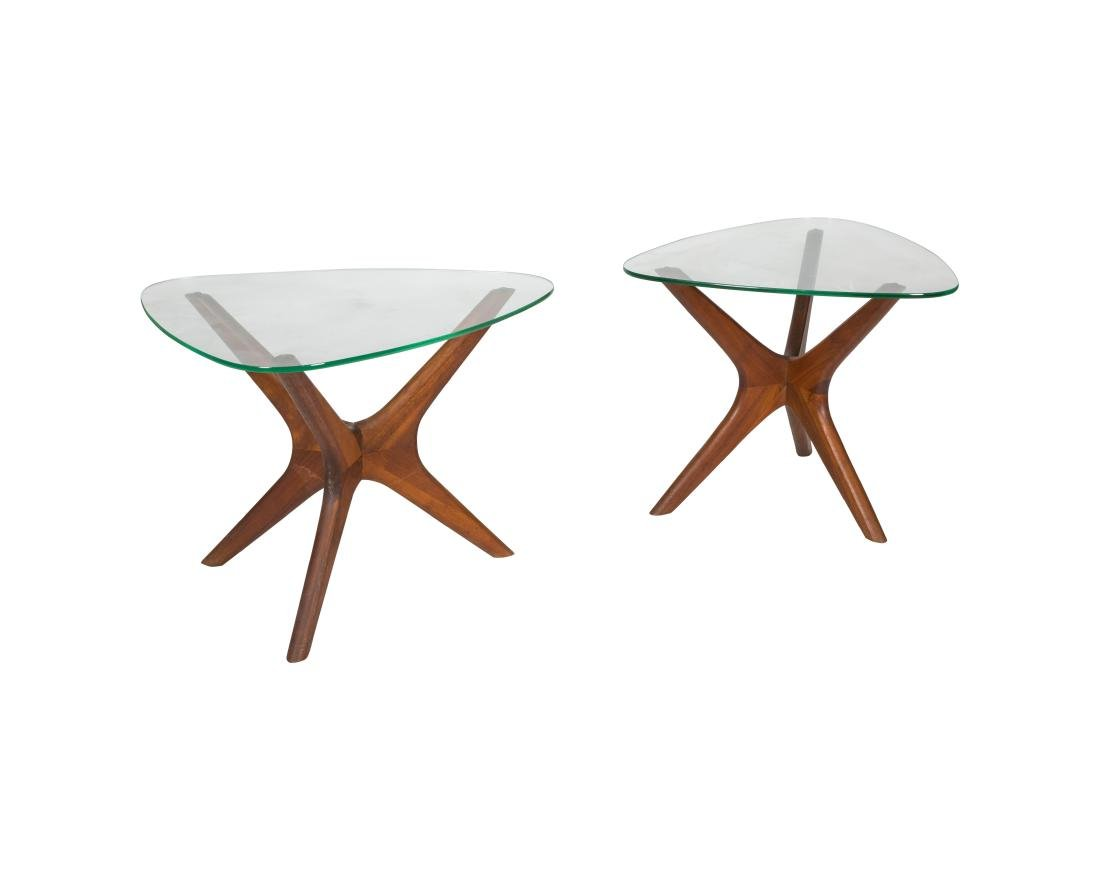 Adrian Pearsall for Craft Associates Jacks Tables