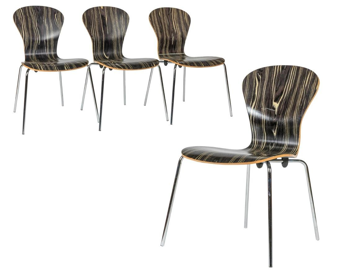"Knoll ""Sprite"" Chairs by Ross Lovegrove"