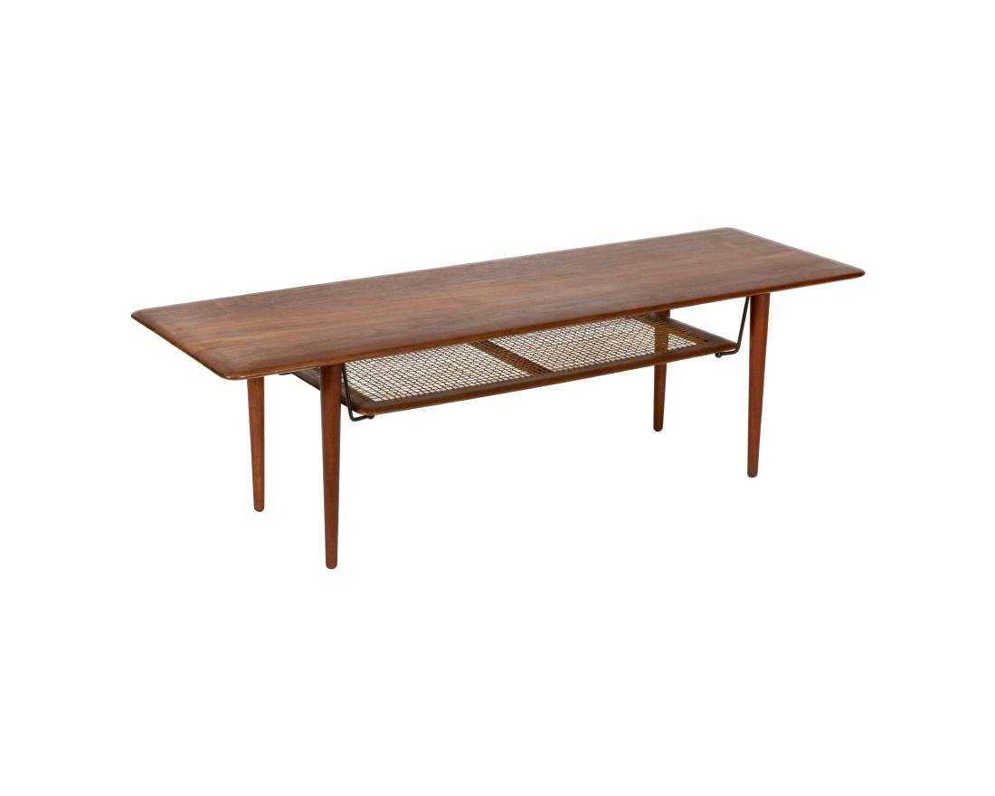 Hans Olsen Danish Coffee Table