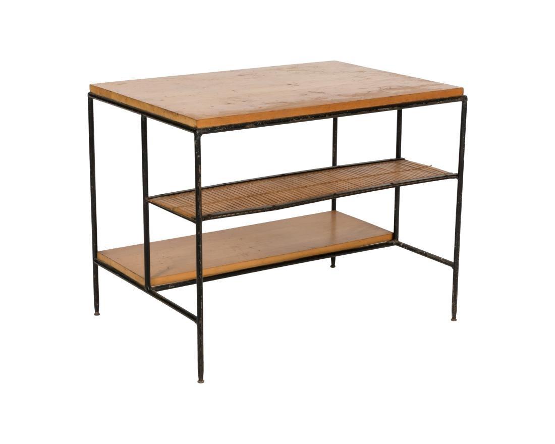 Paul McCobb Planner Group Table Model 1578