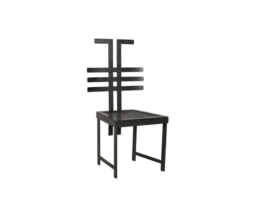 Studio Steel Desk Chair