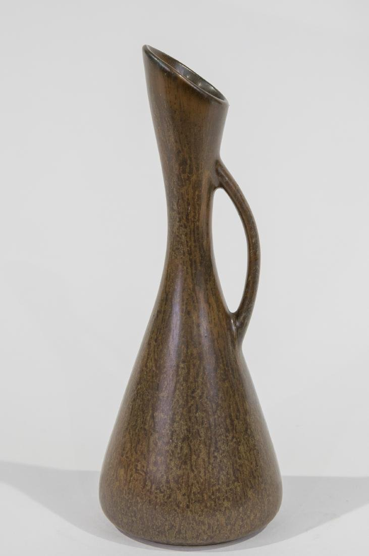 Gunnar Nylund for Rortsrand Porcelain Pitcher