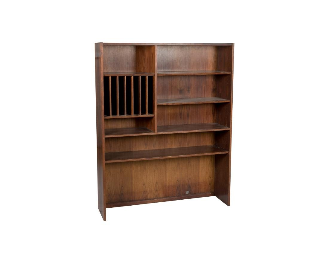 Danish Rosewood Shelf