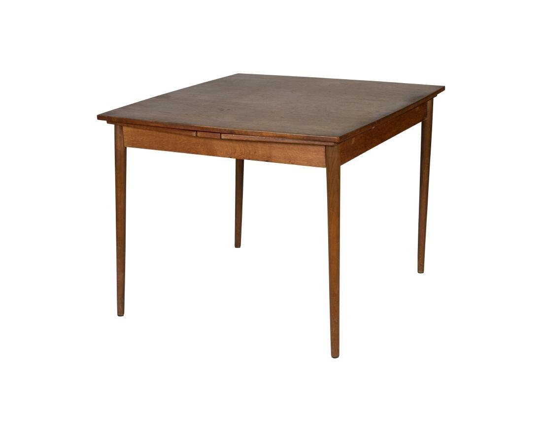 Danish Teak Refractory Table