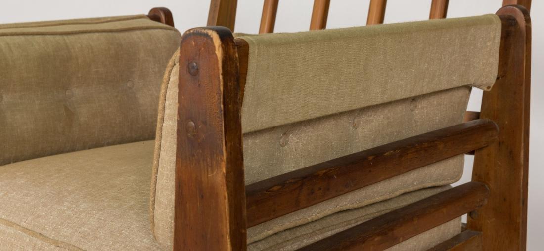 Habitant Furniture Company Lounge Chair - 2