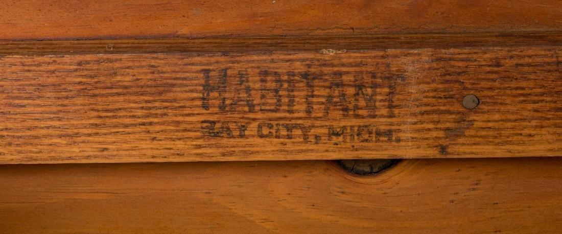 Habitant Furniture Company Lounge Chair - 3
