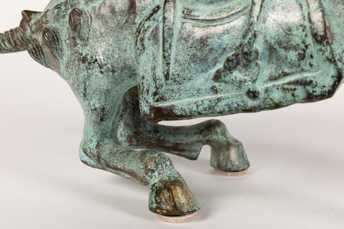 Bronze Horse - 3