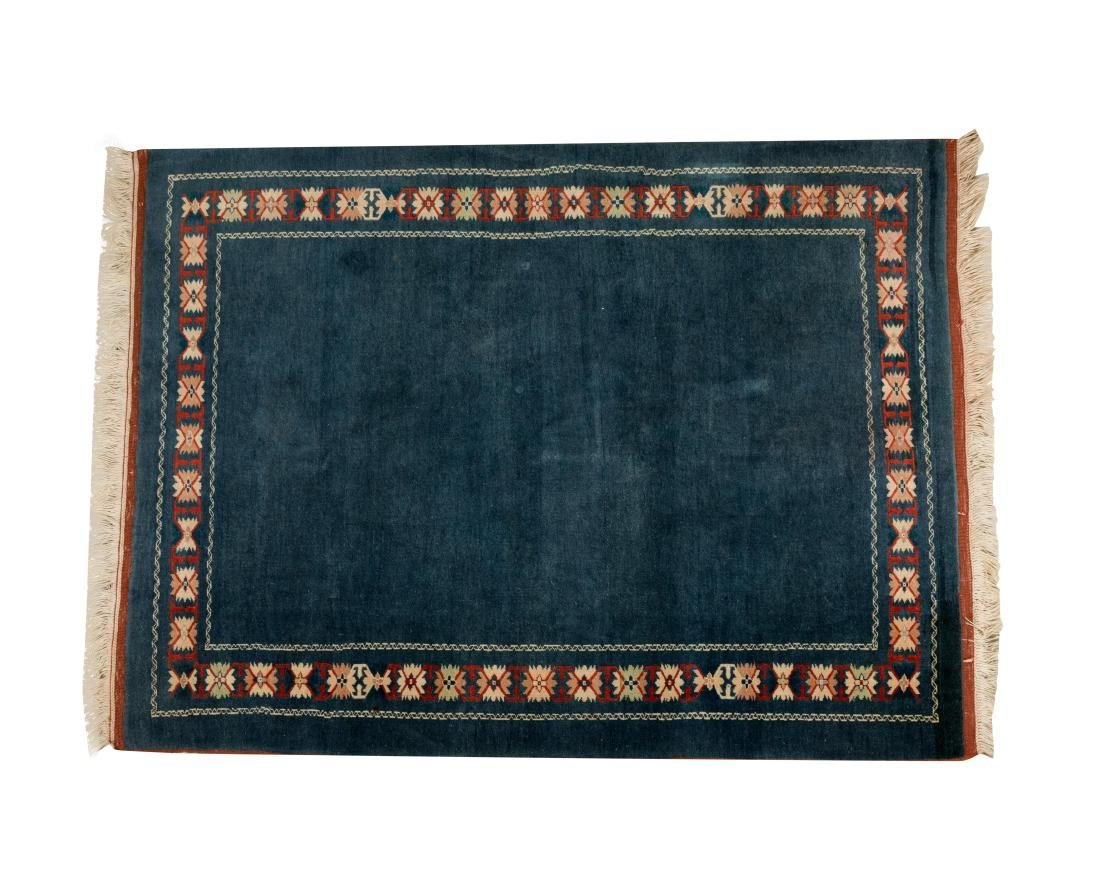 Oriental Rug - 4.5' x 7'