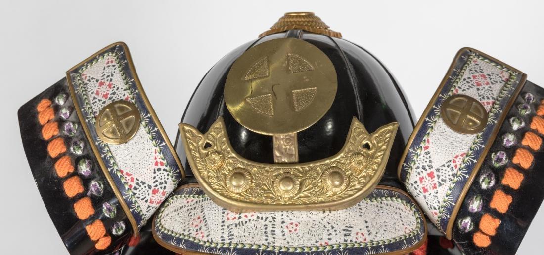 Samurai Warrior Costume - 3