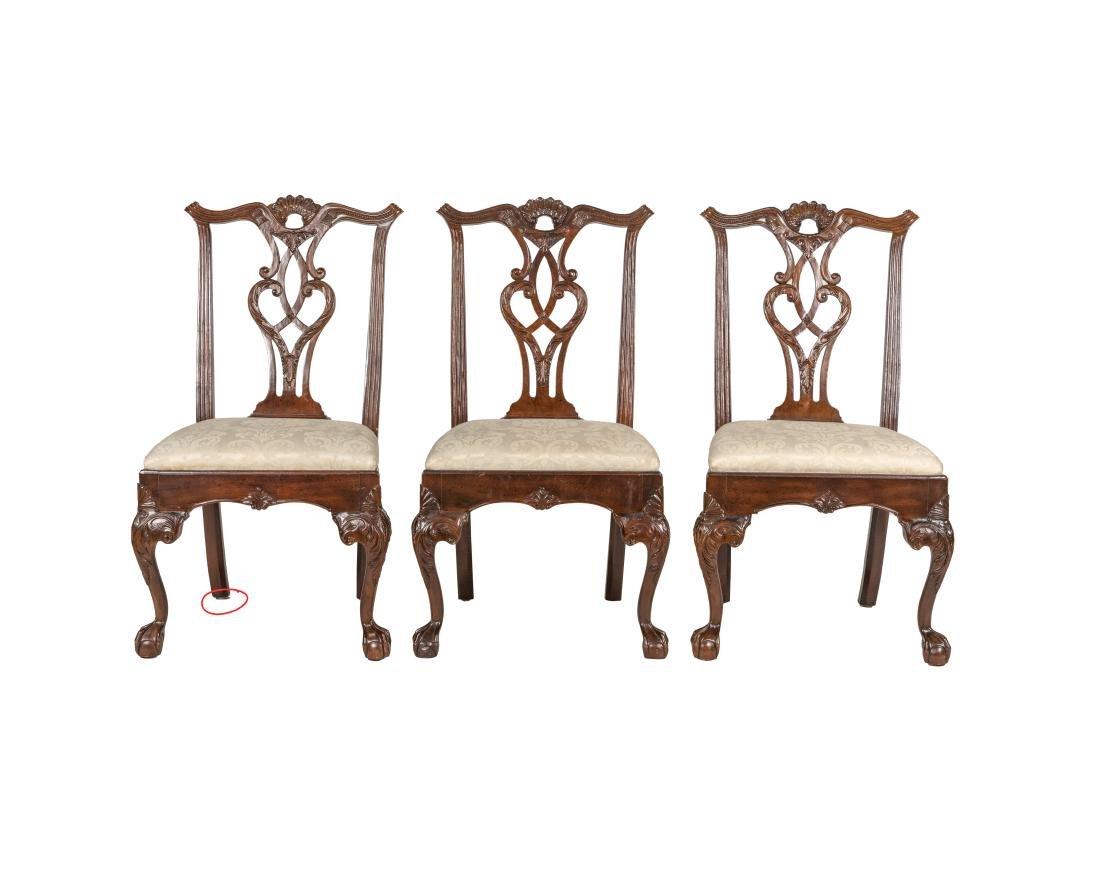 Henredon Rittenhouse Square Chairs - Six - 2