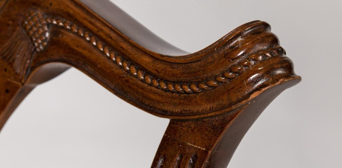 Henredon Rittenhouse Square Chairs - Six - 5
