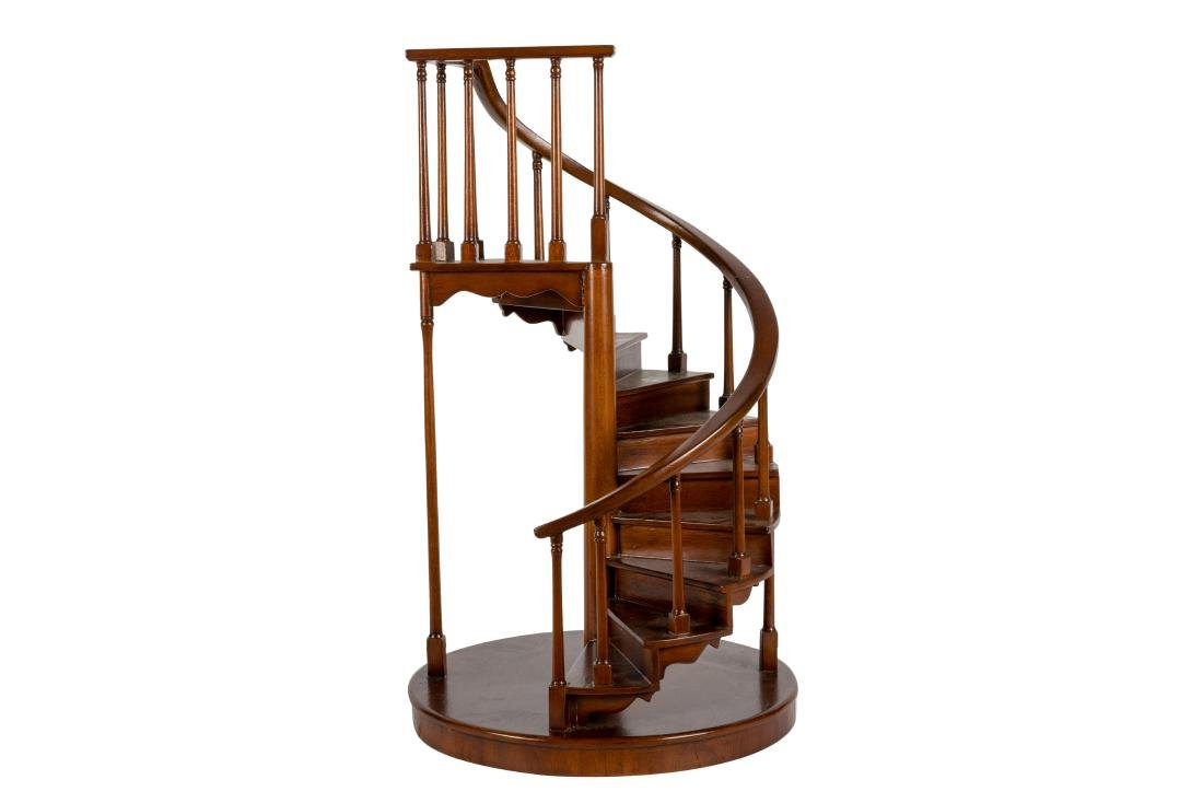 Maitland Smith Miniature Staircase