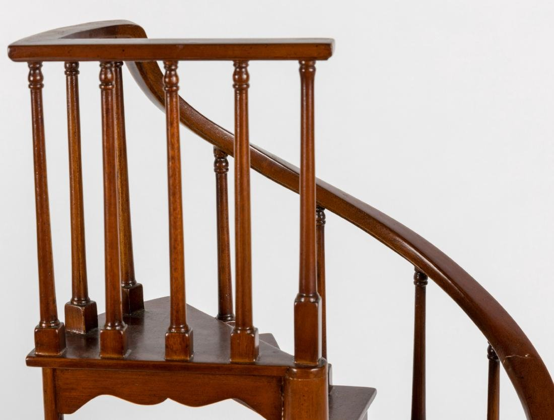 Maitland Smith Miniature Staircase - 2
