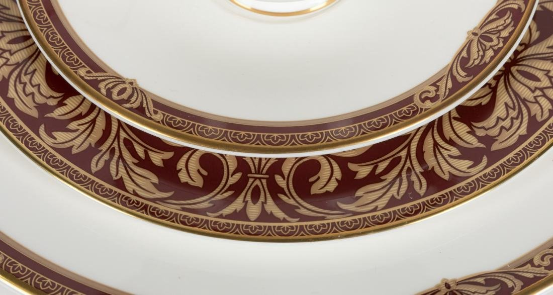 Royal Doulton Tennys Dinner Service - 56 Piece - 5