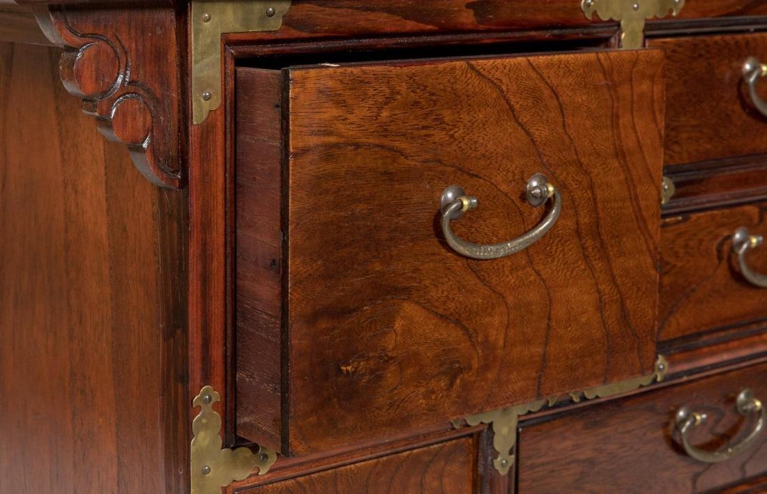 Oriental Spice Cabinet - 2