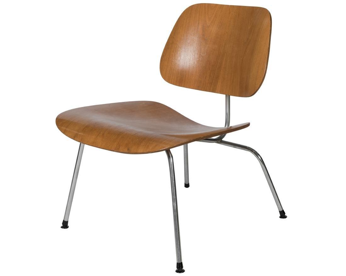 Charles Eames LCM Chair