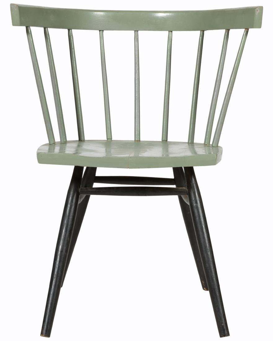 George Nakashima Knoll Straight Chair
