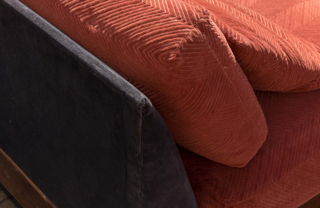 Adrian Pearsall Craft Associates Sofa - 2
