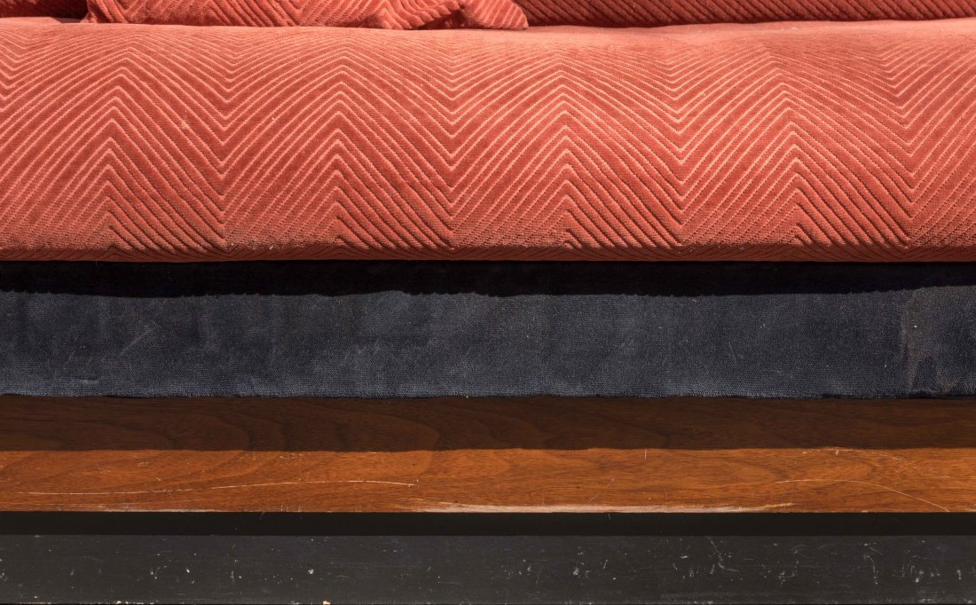 Adrian Pearsall Craft Associates Sofa - 3
