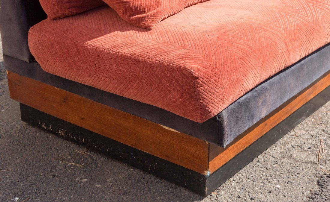 Adrian Pearsall Craft Associates Sofa - 4