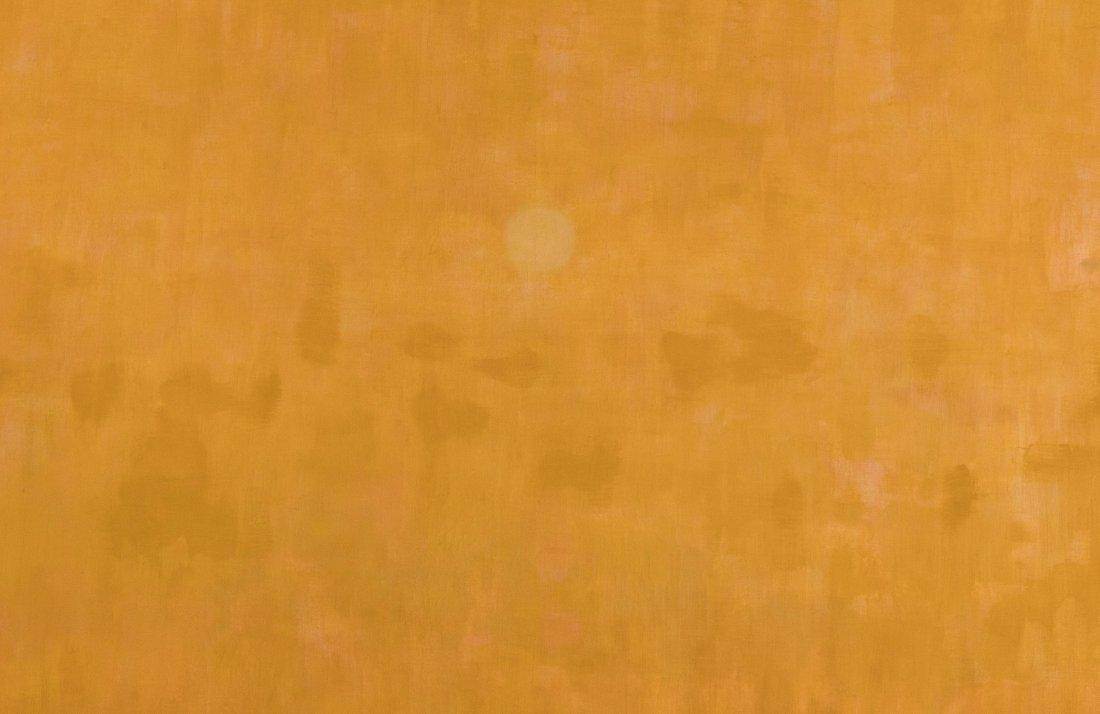 Dorothy Varian (Woodstock Artist) - Oil on Canvas - 2