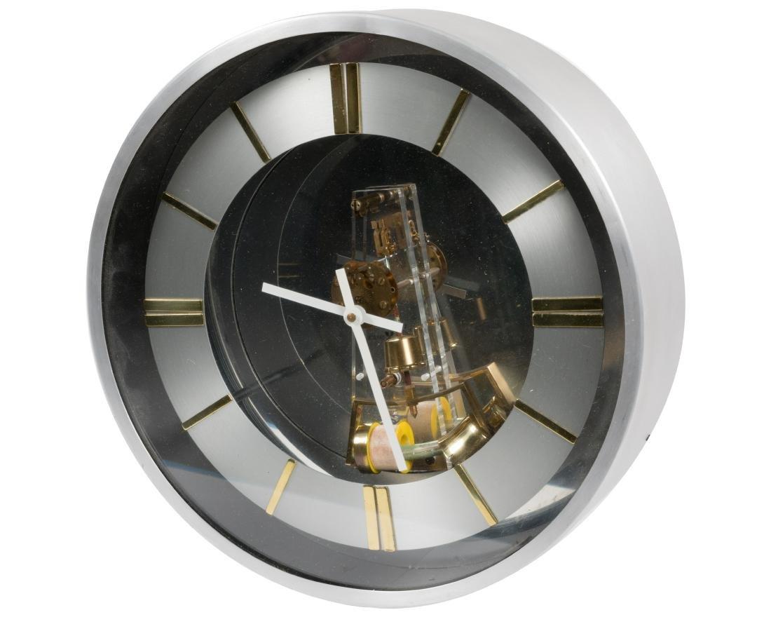 Howard Miller Skeleton Clock