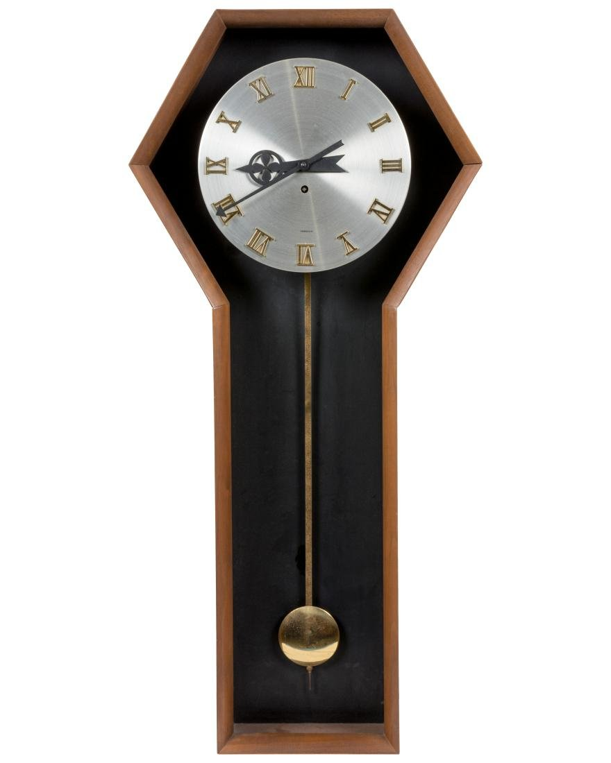 George Nelson for Howard Miller Wall Clock