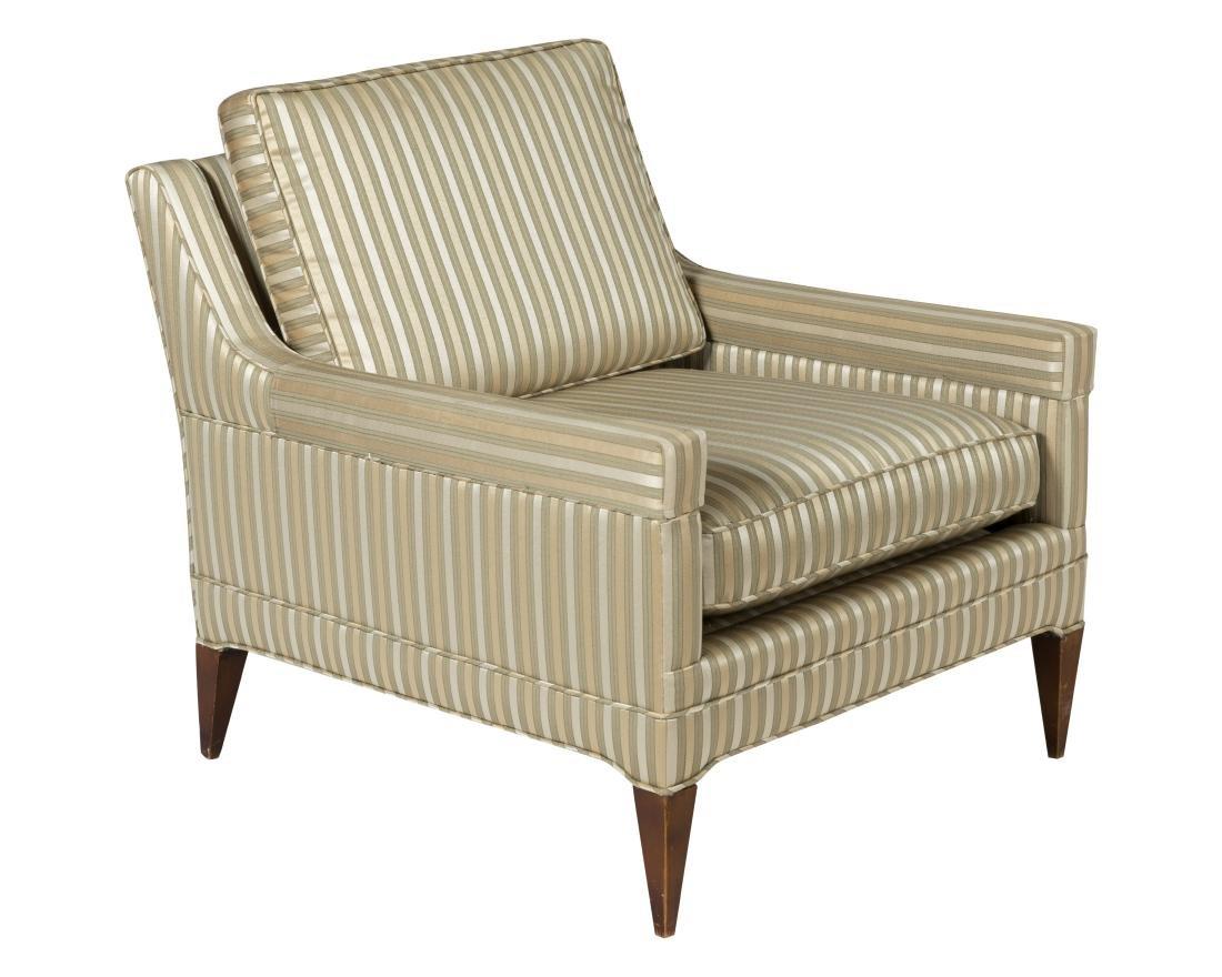 John Stuart Lounge Chair