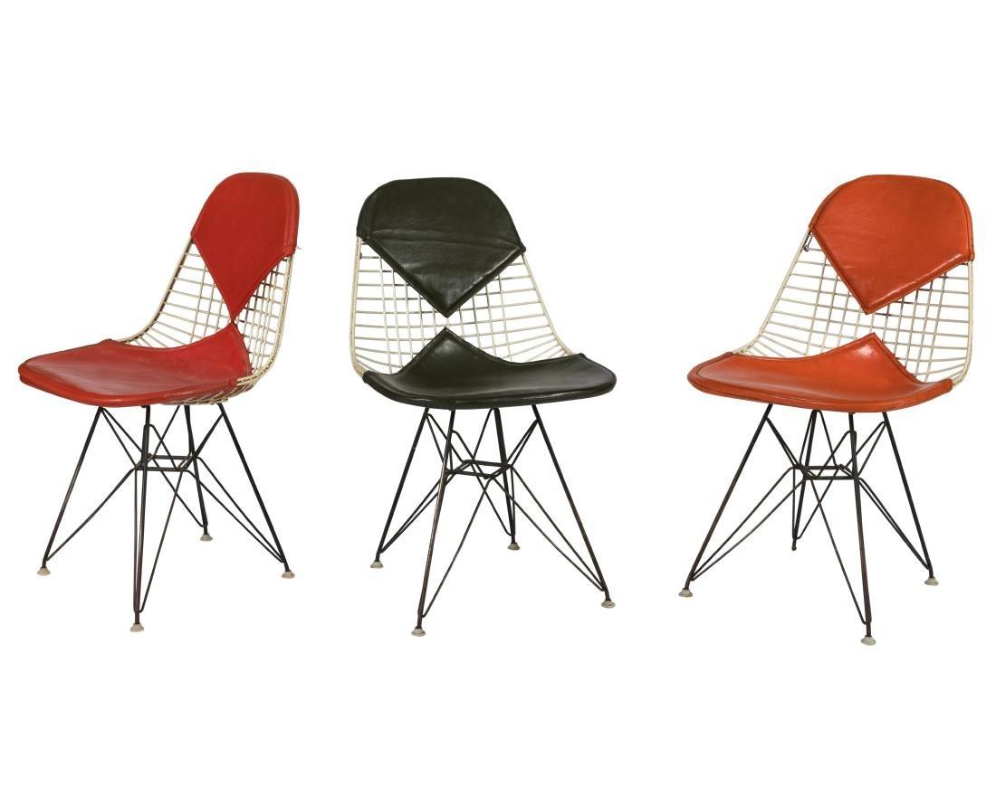Herman Miller Bikini Chairs - Five - 2