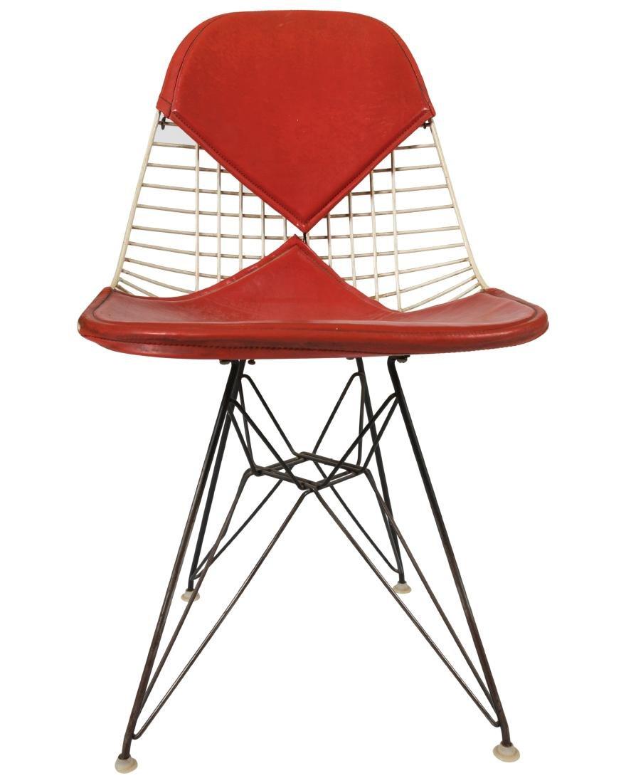 Herman Miller Bikini Chairs - Five - 3