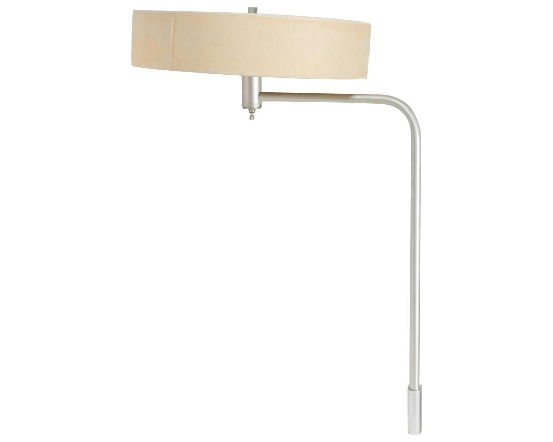 George Nelson Nightstand Lamp