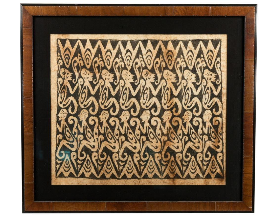 African Tribal Artwork