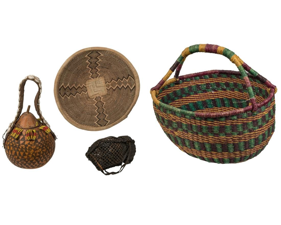 African Basket Group