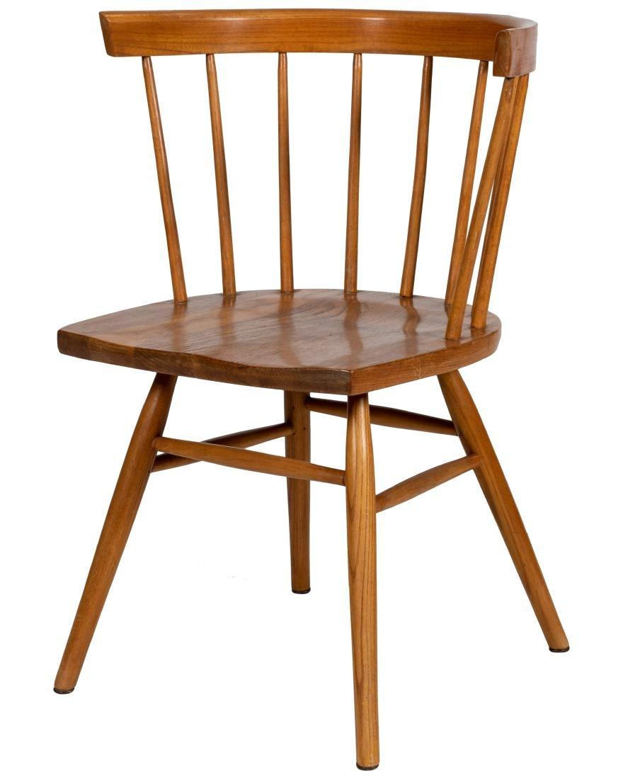 Nakashima Style Side Chair