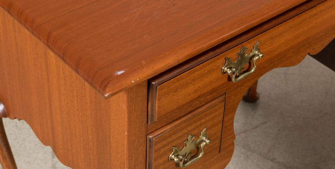 Marriam Hall & Co. Lowboy and Trunk - 2