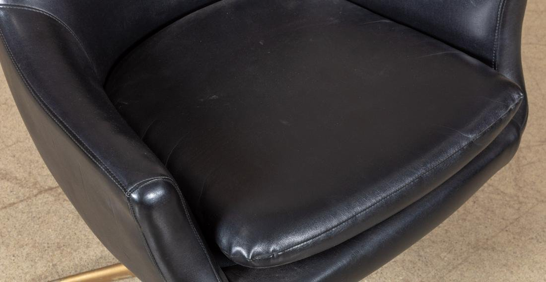 Overman Style Swivel Chair - 2