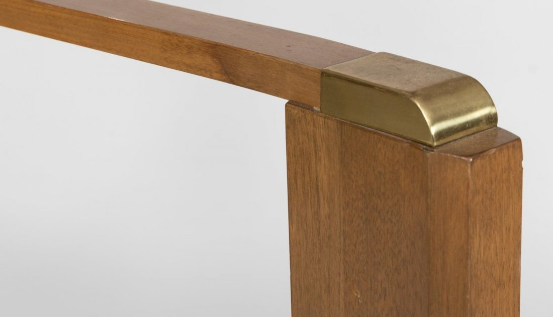 Paul Frankl Johnson Furniture Headboard - 2