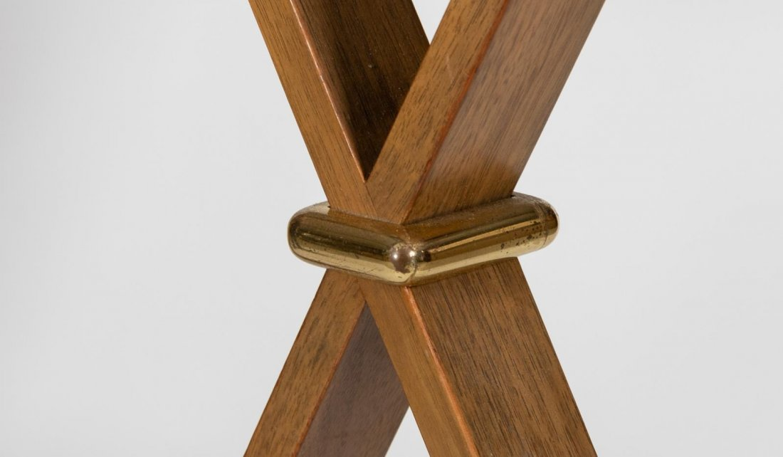 Paul Frankl Johnson Furniture Headboard - 3