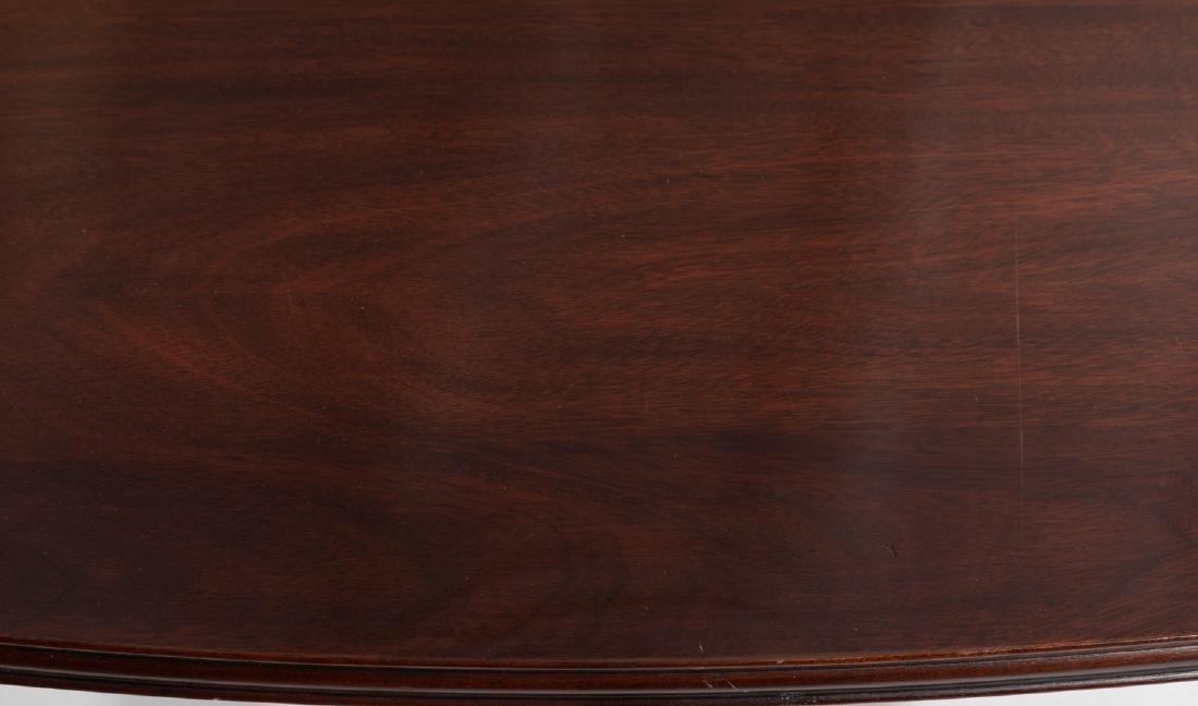 Henkel Harris - Mahogany Dining Table - 2