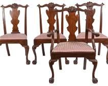 Henkel Harris Dining Chairs - Seven