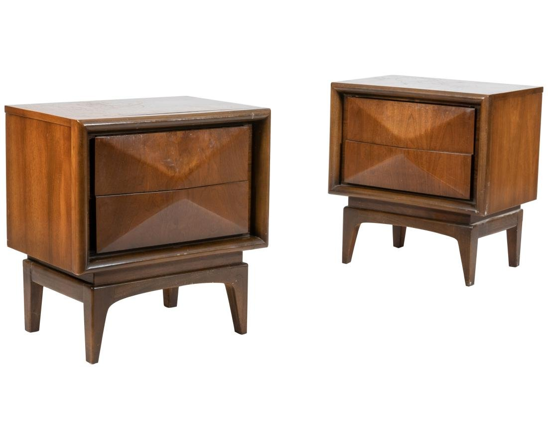United Furniture Co. - Nightstands
