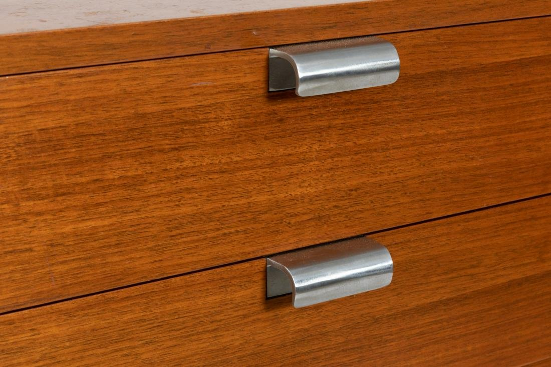George Nelson - Bench Unit - 4